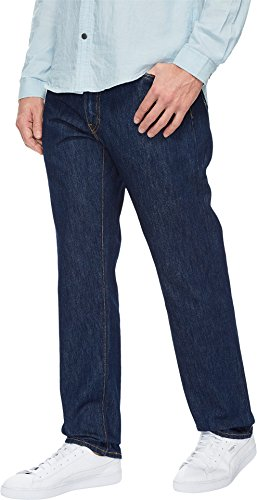 Levi's Men's Made in the USA 541 Athletic Fit Jean, Rinse, 36 30