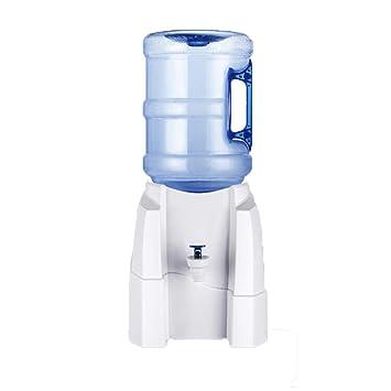 H&YL Mini Dispensador De Agua,con Grifo Encimeravaso De Agua Dispensadores Botella De Soporte para