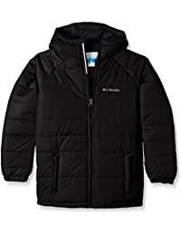 Boys' Tree Time Puffer Jacket