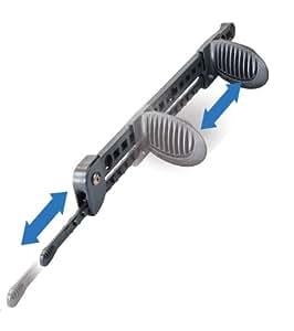 Harmony Slidelock Footbrace System