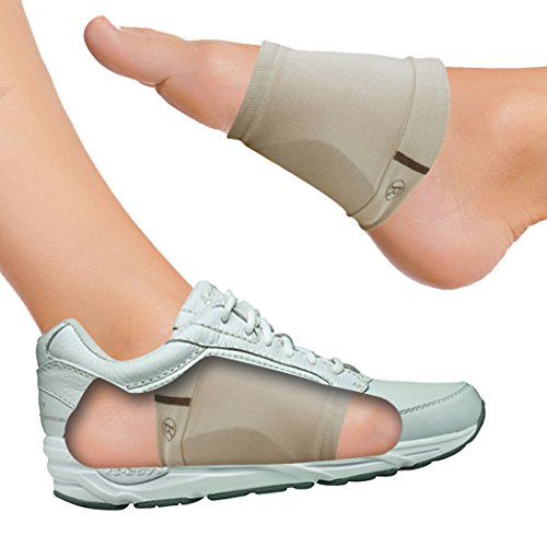 FootMatters-Arch-Support-Cushions-Comfort-Spandex-Gel-Pads--1-Pair