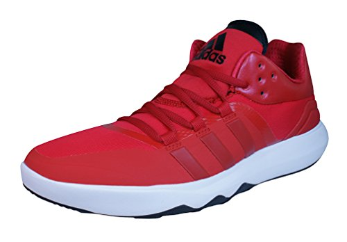 Adidas Bolt (adidas GT Adan TR Mens Fitness Sneakers / Shoes-Red-11)