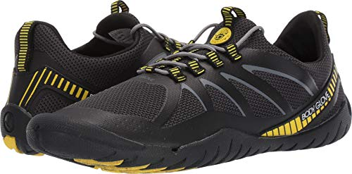 Body Glove Men's Hydra Black/Yellow 11 M US