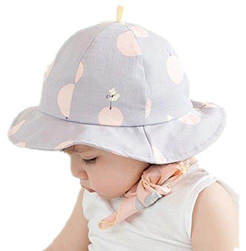 toddler-infant-hatsunisex-baby-kid-child-summer-sun-protection-outdoor-beach-bucket-cap-hat-for-0-3-