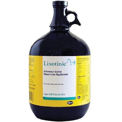 Lixotinic Gallon - Lixotinic Gallon