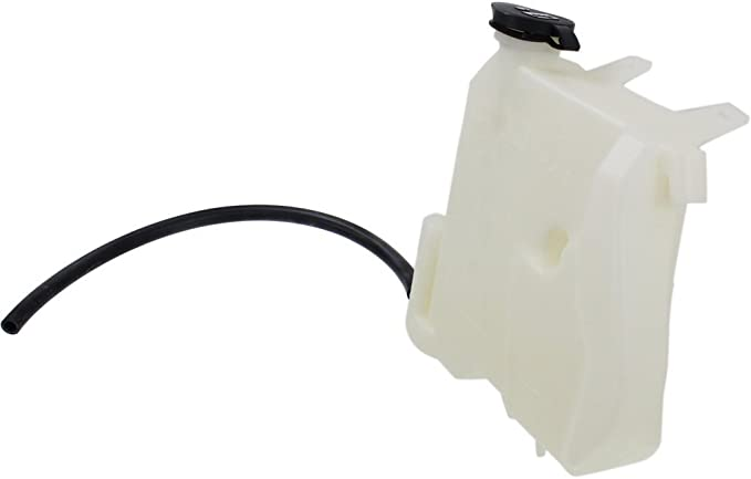 Partslink GM3014114 OE Replacement Engine Coolant Reservoir BUICK LACROSSE 2006-2007