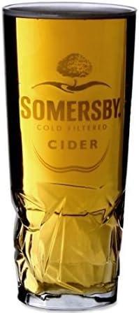 Somersby cidre Verre /à bi/ère