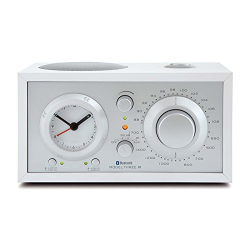 Tivoli Audio Model Three Silver product image