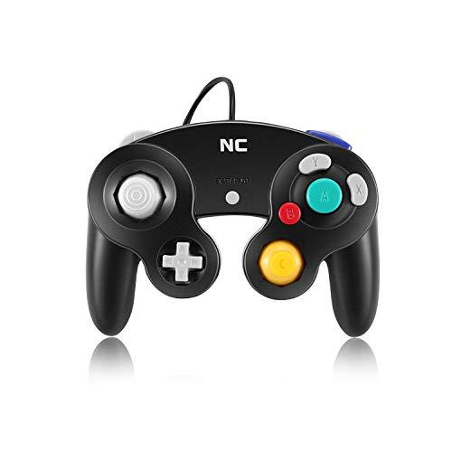 Joystick Nintendo Gamecube negro 1