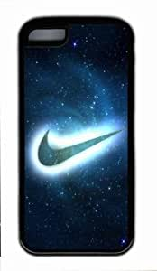 diy phone casenike just do it Diy TPU Black Case for iphone 5/5s by Popcustomdiy phone case
