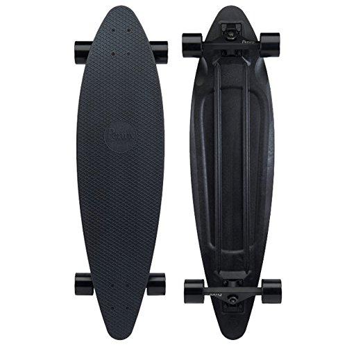 Penny Skateboards Longboard V2 Blackout