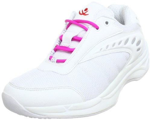 Chung Shi - Zapatillas de deporte para mujer Negro