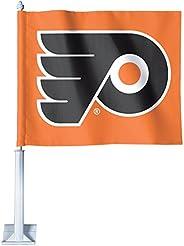 NHL Car Flag