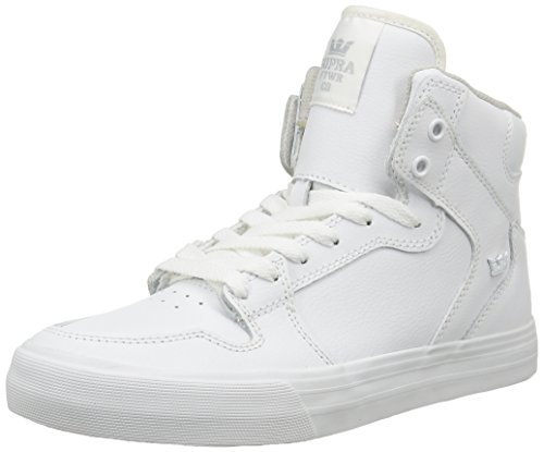 Bianche Scarpe bianco Da Ginnastica Sovra S28188 Bianco Wht Uomini xvwaXz