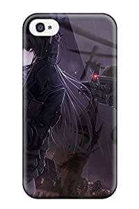 Rowena Aguinaldo Keller's Shop Best 5668239K863809067 ninja gaiden animegun babe Anime Pop Culture Hard Plastic iPhone 4/4s cases