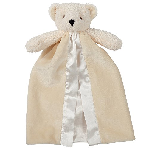 (Vermont Teddy Bear - Baby Lovey Napping Blanket, 11