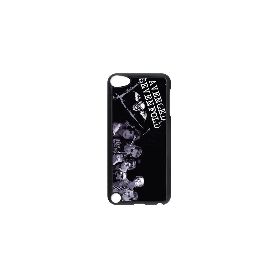 Ipod Touch 5 Phone Case Nice Online Game Avenged Sevenfold SM625106