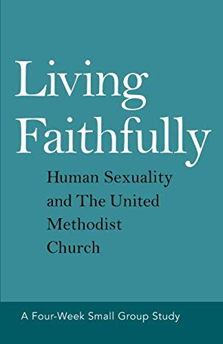 Living Faithfully: Human Sexuality and The United Methodist Church (Best Arguments For Gay Marriage)