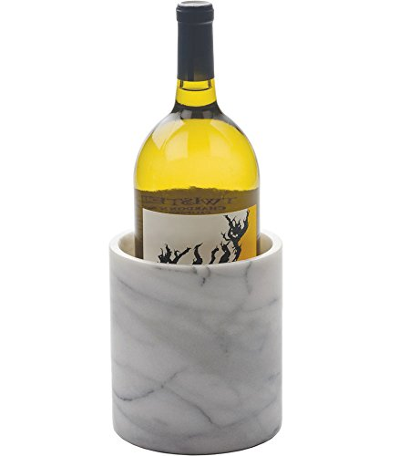 Marble Wine Cooler Tool Holder product image