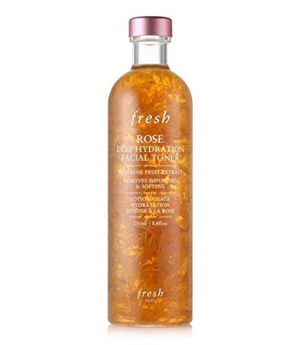 Fresh Rose Deep Hydration Facial Toner 250ml/8.4oz - Deep Hydration