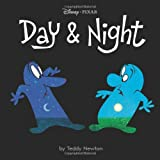 Day and Night, Teddy Newton and Pixar Firm Staff, 0811876640
