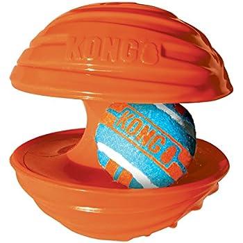 KONG Rambler Ball, Large (colors vary)