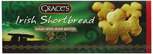 Grace Bread - Grace's Irish Shortbread