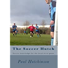 The Soccer Hutch: Soccer knowledge for the local-level game