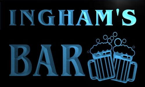 w008997-b-inghams-name-home-bar-pub-beer-mugs-cheers-neon-light-sign