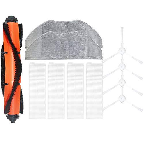 Accesorios de repuesto para aspiradora Xiaomi Mijia G1 (kit)
