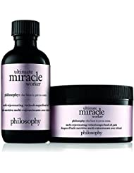 Philosophy Ultimate Miracle Worker Anti-aging Retinoid Solution, 60 Count