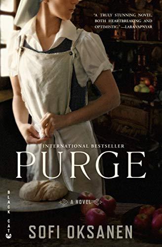 Purge: A Novel -