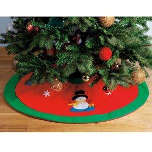 Strange Cover For Christmas Tree Base Photo Album Best Home Design Easy Diy Christmas Decorations Tissureus