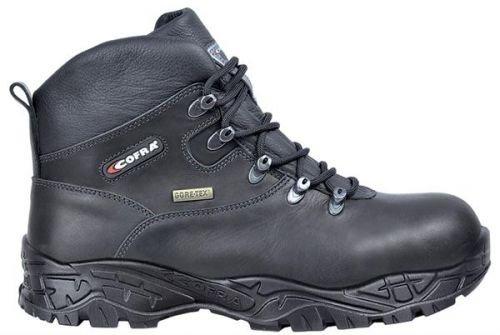 S3 Taille WR Cofra 40 22150 Noir SRC New Warren Chaussures sécurité 000 W40 de UPxxw6qSX