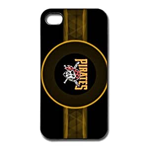 Trendy Safe Slide Pittsburgh Pirates Iphone 4s Cover