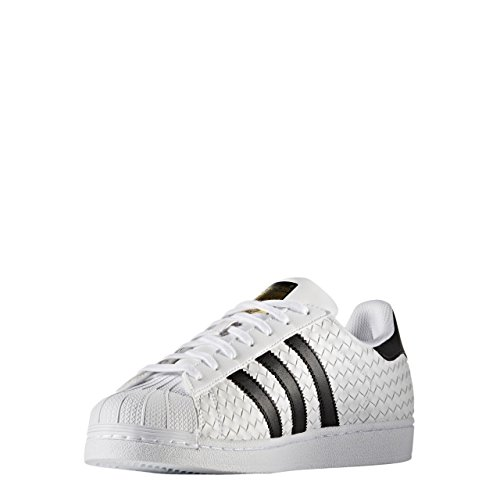 Originals Baskets Blanc Superstar Adidas Adulte Basses Mixte 7qwfOOgP