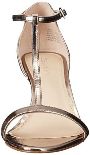 Calvin Dress Sandal Women's Ematite Laken Klein pqTwFapn8