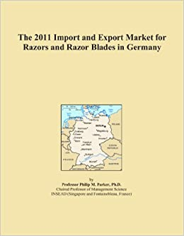 Book The 2011 Import and Export Market for Razors and Razor Blades in Germany