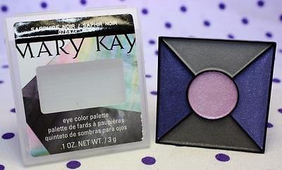Mary Key Eye Color Palette Sapphire Noir Limited Edition 076471