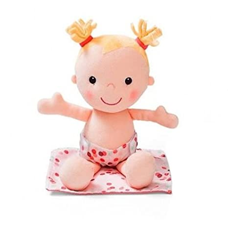 59d500fee1c51 Lilliputiens BABY LOUISE  Amazon.co.uk  Toys   Games