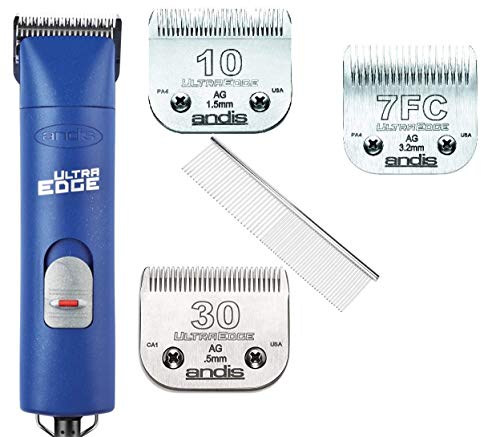 Animal Clipper Blade - 9