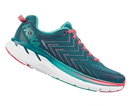 Hoka One One Women's Clifton 4 Wide Shoes