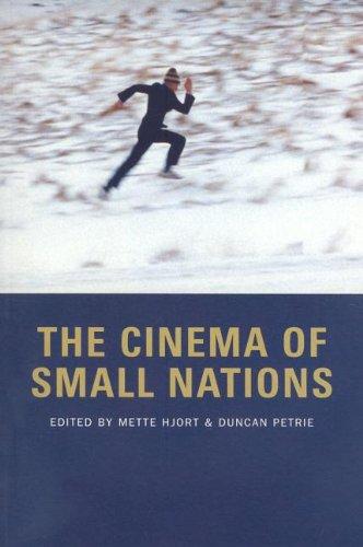 Read Online The Cinema of Small Nations pdf epub