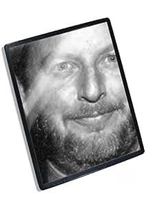 DANIEL STERN - Original Art Mouse Mat (Signed by the Artist) #js001