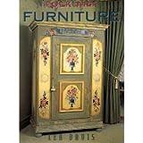 Folk Art Furniture, Lea Davis, 0864177186