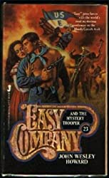Easy Company and The Mystery Trooper #23