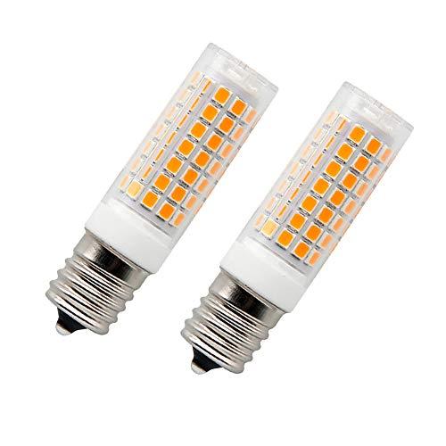 E17 Intermediate Base, Dimmable E17 LED Bulbs, 120V 7 Watt W