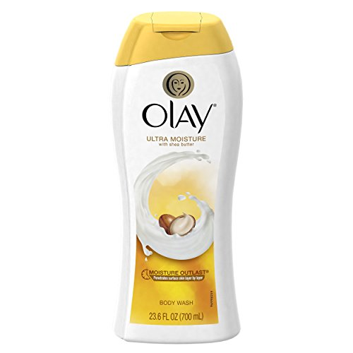 olay ultra moisture body wash price
