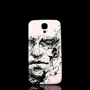 ZL Samsung S4 Mini I9190 compatible Graphic/Special Design Plastic Back Cover