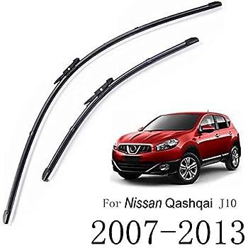 Custom Premium Car Mats to fit Nissan X-Trail 2007-2014